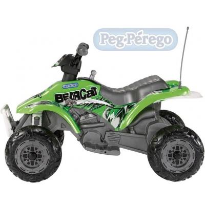 PEG PÉREGO Corral Bearcat 6V 1 motor ELEKTRICKÉ VOZÍTKO pro děti
