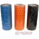 ACRA Válec masážní 33x14cm fitness roller na cvičení na rehabilitaci 3 barvy