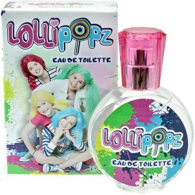 EDT Parfém Lollipopz 30ml toaletní voda dětská kosmetika