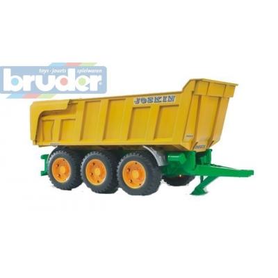 BRUDER 02212 (2212) Auto Sklápěcí vůz JOSKIN