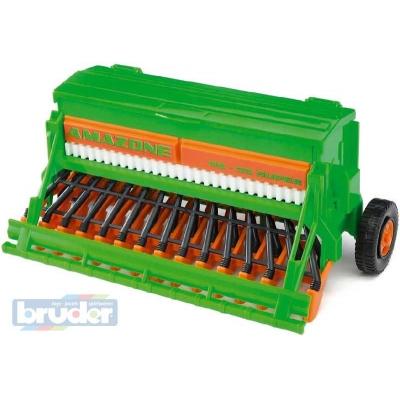 BRUDER 02330 (2330) Secí stroj AMAZONE