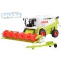 BRUDER 02120 (2120) Kombajn CLAAS LEXION 480