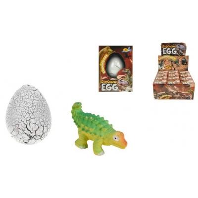 Dinosaurus ve vajíčku Rostoucí a líhnoucí se ve vodě Dino Vejce