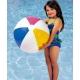 INTEX Míč dětský klasický nafukovací trojbarevný 61cm