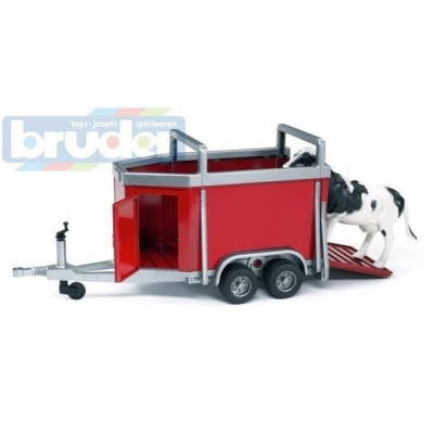 BRUDER 02029 (2029) Přepravník na domácí zvířata